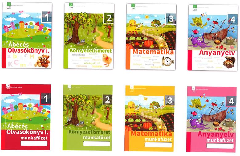 Információk az újgenerációs tankönyvekről  2ffb9c0aa9