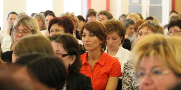 """""""Erős kezdés"""" - Országos konferencia az eredményes kisgyermekkori nevelésről"""