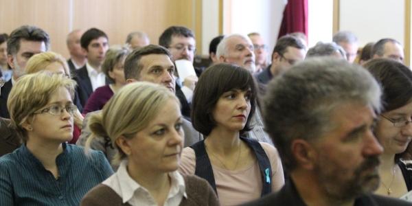 Elismerés és minőség - Országos Felsőoktatási Fórum