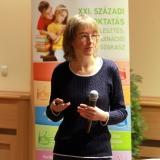 Változások és eredményesség az általános iskolai oktatásban címmel tartott műhelykonferenciát az OFI TÁMOP 3.1.1. program 4.2.1. projektje
