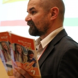 Regionális tankönyvbemutató Debrecenben