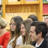 Az Iskolai Közösségi Szolgálat témanapja