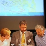 Bemutatták a kísérleti történelmi és földrajzi atlaszok újdonságait