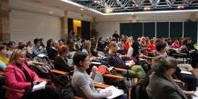 Iskolai Konfliktus Konferencia az ELTE-n