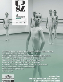 Új Pedagógiai Szemle - 68. évf., 1-2. szám