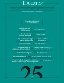 Educatio 2016. 3. szám