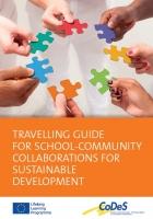 Útikalauz iskolák és közösségek együttműködéséhez a fenntartható fejlődésért