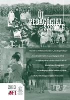 Új pedagógiai szemle 2013. 3-4.