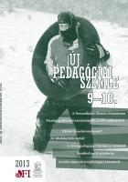 Új pedagógiai szemle 2013. 9-10.